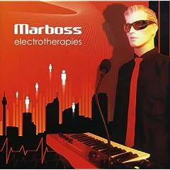 Pochette d'Electrotherapies de Marboss