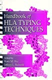 Handbook-of-HLA-Typing-Techniques
