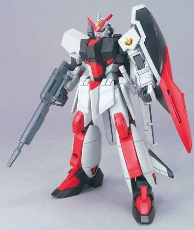 1/144 Scale MURASAME MVF-M11C HG Gundam Seed - Model Construction Kit