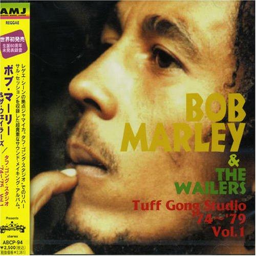 Bob Marley - Tuff Gong & Studio 74-79, Vol. 1 - Zortam Music