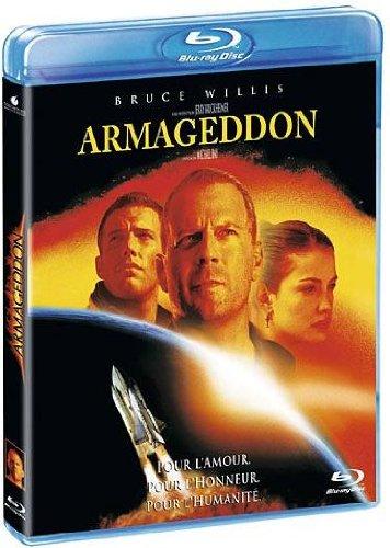���������� / Armageddon (1998) BDRip-AVC