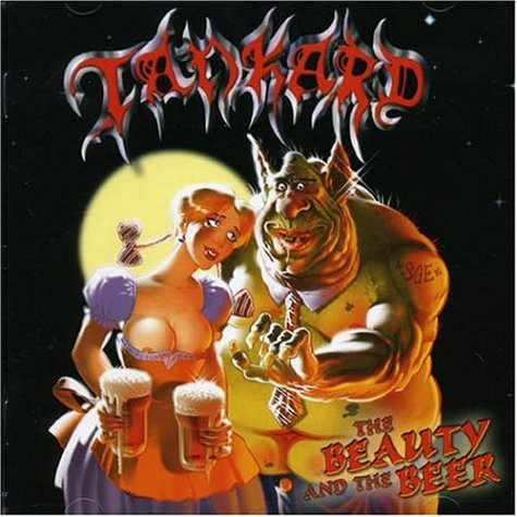 Tankard – The Beauty And The Beer (2007) [FLAC]