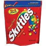 Skittles-Original Fruit Candies, 54 oz. bag (2 Pack)