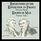 Reflections on the Revolution in France & Rights of Man | [George H. Smith]
