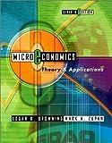 Microeconomics:theory & applications