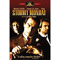 Stormy Monday [Blu-ray]
