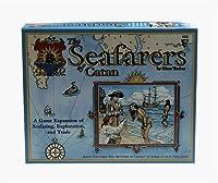 Seafarers of Catan by Mayfair Games, Inc.