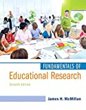 img - for Fundamentals of Educational Research, Enhanced Pearson eText with Loose-Leaf Version -- Access Card Package (7th Edition) book / textbook / text book