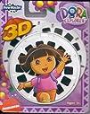 ViewMaster 3D Reels – Dora the Explor…