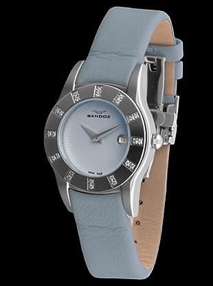 Sandoz 72544-73 - Reloj Col.Alba de diamantes