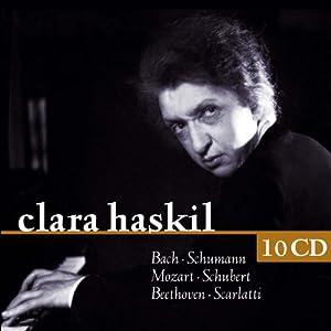 Clara Haskil Collection
