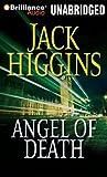 Angel of Death (Sean Dillon)