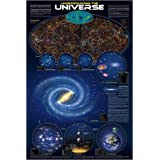 Understanding the Universe, Poster