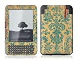 Protective Skin Designer Cover for Amazon Kindle Keyboard 3 - Winona - Gelaskins