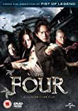 The Four [DVD] [2012]