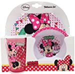 Disney 3-Piece Disney Minnie's Day Ou...