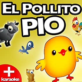 El Pollito Pio (Karaoke Version)