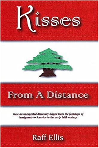 Kisses From a Distance (Bridge Between Cultures Series)