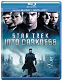 Star Trek Into Darkness [Blu-ray] [Import]