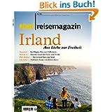 ADAC Reisemagazin Irland