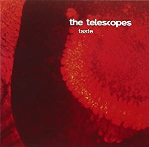 The telescopes taste