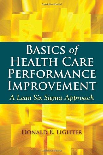 Performance improvement lean or six sigma essay