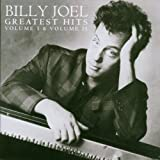 Greatest Hits Volume I & Volume II Billy Joel