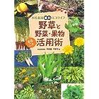 野草と野菜・果物まるごと活用術―木佐森流節約エコライフ