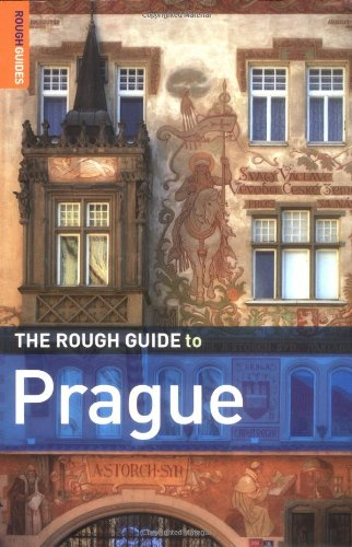 Rough Guide to Prague 7