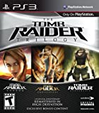 Tomb Raider Trilogy( 輸入版 )