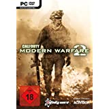 "Call of Duty: Modern Warfare 2 (Deutsch)von ""Activision"""