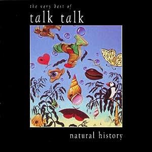 Natural History-the Very Bestof Talk Talk