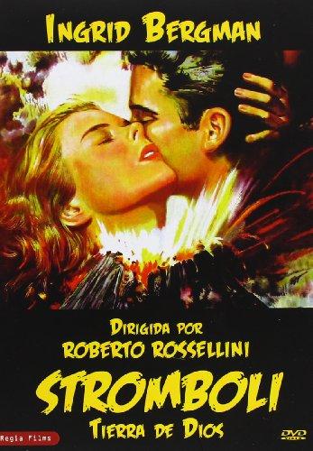 Stromboli, Tierra De Dios [DVD]