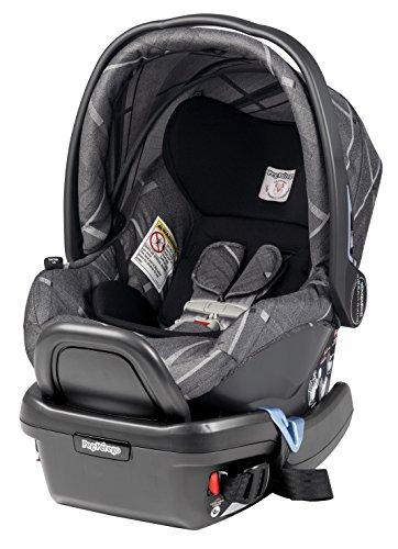 Peg-Perego-Primo-Viaggio-435-Infant-Car-Seat-Portraits-Grey