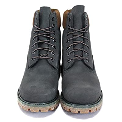 Timberland[ティンバーランド] ICON A17Q4 6in Premium Boot Dark Urban Chic WB NB TB018