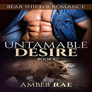 Untamable Desire Audiobook