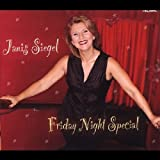 echange, troc Janis Siegel - Friday Night Special