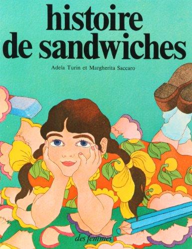 Histoire de sandwiches