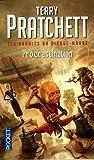 echange, troc Terry Pratchett - Les annales du Disque-Monde : Procrastination