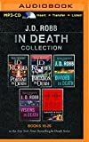 img - for J. D. Robb In Death Collection Books 16-20: Portrait in Death, Imitation in Death, Divided in Death, Visions in Death, Survivor in Death (In Death Series) book / textbook / text book