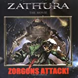 img - for Zathura The Movie: Zorgons Attack! book / textbook / text book