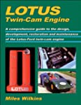 Lotus Twin-Cam Engine: A Comprehensiv...