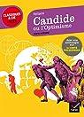 Candide ou l'Optimisme - Une anthologie sur le conte philosophique