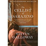 The Cellist of Sarajevoby Steven Galloway