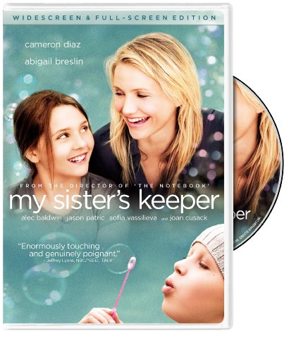 Cover art for  My Sister's Keeper