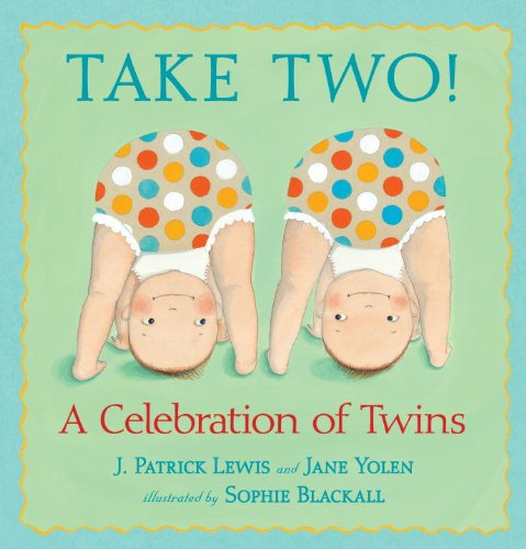 Take Two!: A Celebration Of Twins front-1027879