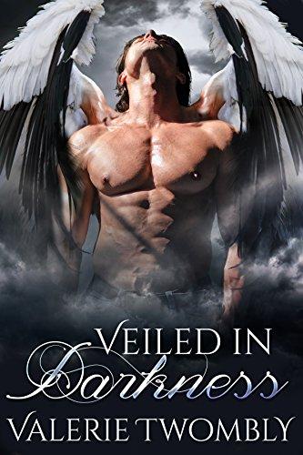 Veiled In Darkness: Eternally Mated, Book 2 [Twombly, Valerie] (Tapa Blanda)