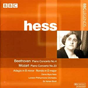 Beethoven:  Piano Concerto No.