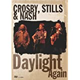 Daylight Again ~ David Crosby