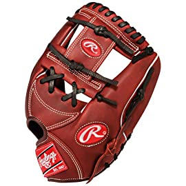 Rawlings PRONP5P 11 3/4 Inch Baseball Glove